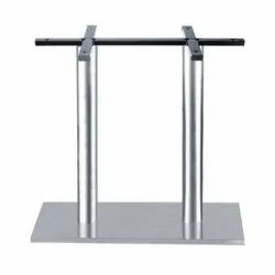 Stainless Steel Restaurant Table Stands