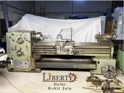 Breda BRL200 Lathe Machine