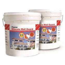 Fosroc Liquid Nitocote Wall Guard for Personal, Packaging Size: 19L
