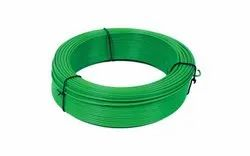 Plastic Coating GI Wire