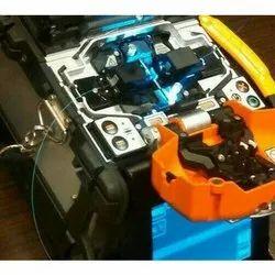 Fiber Optic Network Splicing Machine Repairing Service, in Pan India, Offline