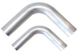 Aluminium Pipe Bend