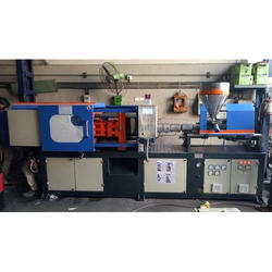Household Plastic Injection Molding Machine