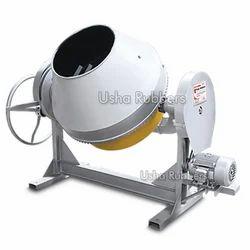 Heavy Duty Velocity Concrete Mixer