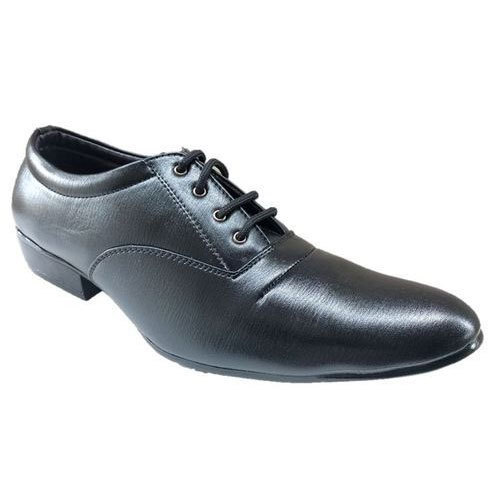Leather Classic Boy Oxford Shoes