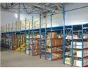 Heavy Duty Pallets Racks Systems
