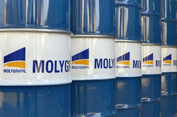 Molygraph MPG EPLF - Centralized Lubrication Fluid Grease