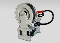 Transair Automatic rewind  Diesel Hose Reel
