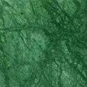 Polished Finish Green Marble Slab, Thickness: 16 to 18 mm, Application Area: Flooring