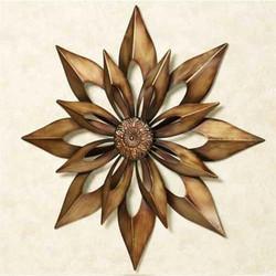 Decorative Starburst