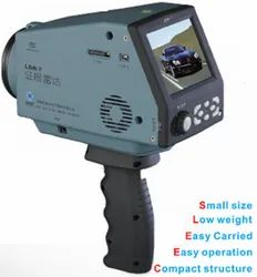Speed Radar Guns With Camera, SR-07C