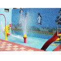 SNS 1002 Kids Water Pool