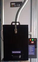 Face Mask Disposal Machine