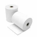 打印出来的纸卷