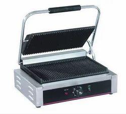 Stainless Steel Sandwich Griller