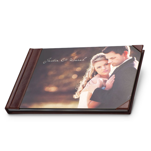 Metallic Photo Album Cover At Rs 3000 Piece Gold Metallic Album