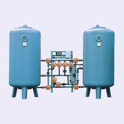 UV Water Treatment Plants