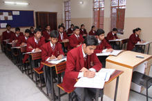 7th Standard Education Service