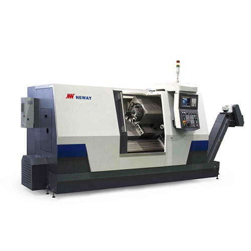 New NL Series Horizontal Turning CNC Lathes Center