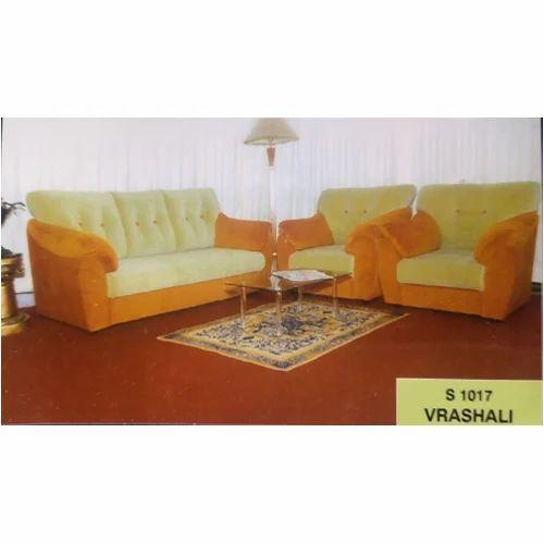 Vrashali Sofa Set
