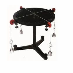 Equilibrium Apparatus