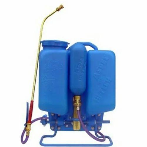 Aspee Hitech Sprayer, Srp/60, Capacity: 16 liters