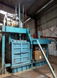 Karunanand Coir Fiber Baling Press Machines