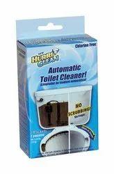 HURRI CLEAN Scrub Fast Toilet Powder, Kitchen Cleaner, Toilet Cleaner - As Seen On TV