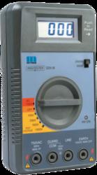 LV Digital Insulation Tester