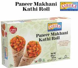 Ashoka Paneer Makhani Kathi Roll