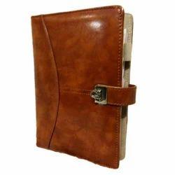 Leatherite Organizer Diary