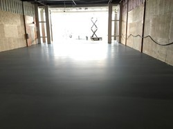 Self Level Flooring Services