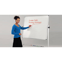 Portable White Board Stand