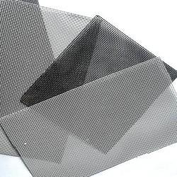 Aluminium Mosquito Jaali