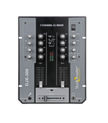 Studiomaster DJ Mixer At Rs 5985