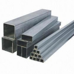 Gi Square Pipe Galvanised Iron Square Pipe Suppliers