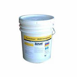 Zerust Axxaclean Rust Remover, Pack Size: 40 Litre