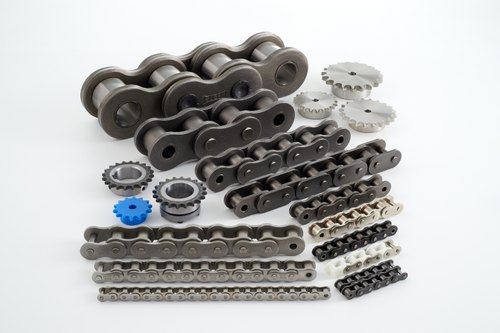 industrial chains - Drive Chains Service Provider from Kanchipuram