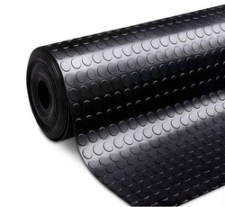 Industrial Silicone Rubber Sheet