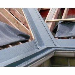Roof Gutter Roof Rain Water Gutter Latest Price