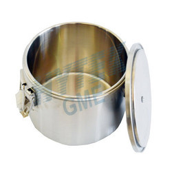 Stainless Steel Insulated Container