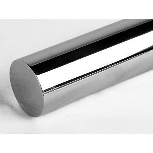 Industrial Hot Rolled Stainless Steel Round Bar, Length: 3 to 3.5 meter