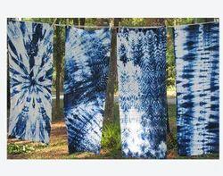 Tie Dye Cotton Sarong