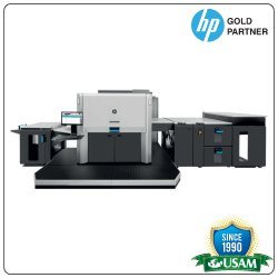 Indigo 12000 Digital Press
