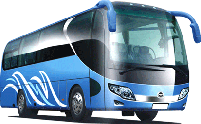 Sahara Travels, Hyderabad - Service Provider of Sahara Bus Travels Service  and Volvo A/C Bus Booking Services