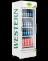 Western Visi Cooler