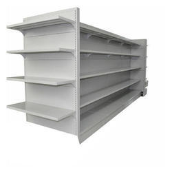 Hypermarket Display Rack