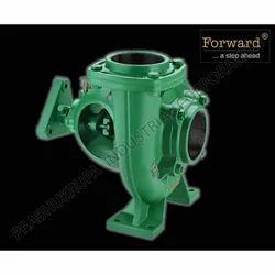 Direct Couple Pump
