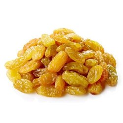 Dry Golden Raisins, Packaging: Bag