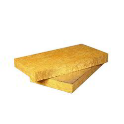 Resin Bonded Rockwool Slab